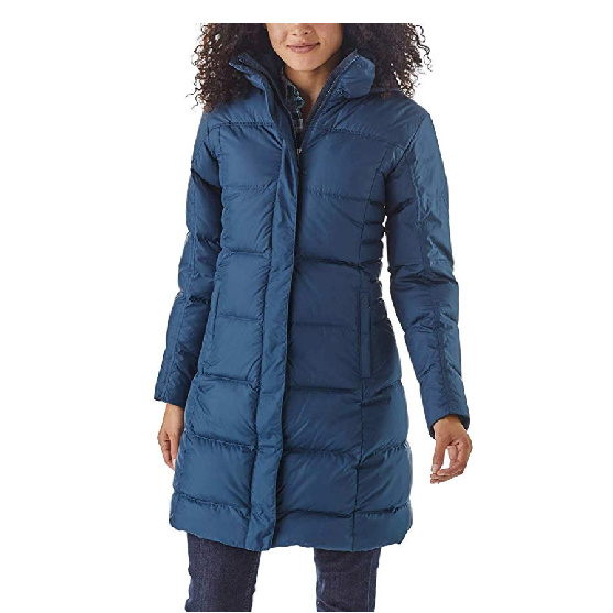 chaquetas patagonia mujer