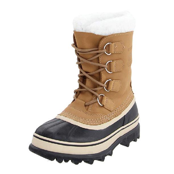 sorel botas nieve