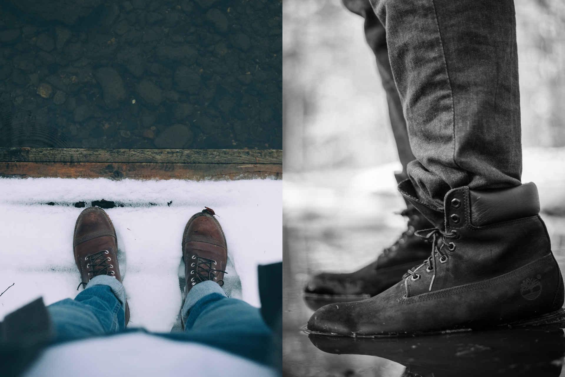 Como limpiar botas timberland