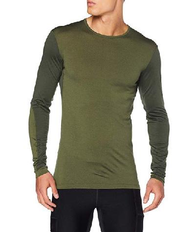 las mejores camisetas termicas