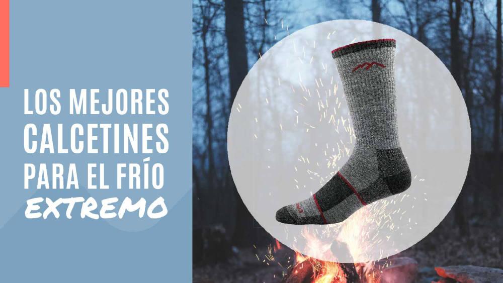mejores calcetines para el frio