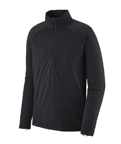 ropa termica para correr en invierno