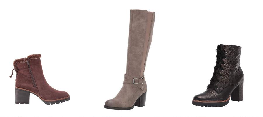 botas de invierno mujer amazon