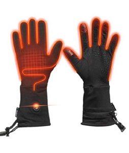guantes electricos