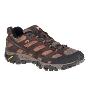 zapatillas de montaña merrell