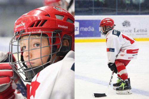 Iniciarse en el hockey