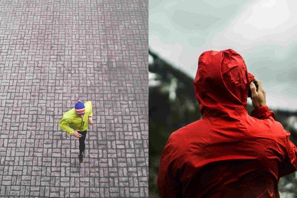 ropa para correr en invierno